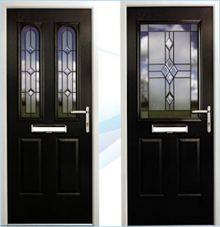 Composite Doors For Sun Lounges